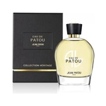 JEAN PATOU Eau de Patou Heritage Collection