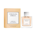 VERA WANG Embrace Marigold and Gardenia