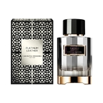 CAROLINA HERRERA Platinum Leather