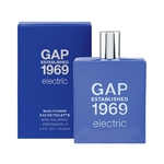 GAP Established 1969 Electric for Men