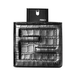 FENDI Fan di Fendi Deluxe Leather Limited Edition